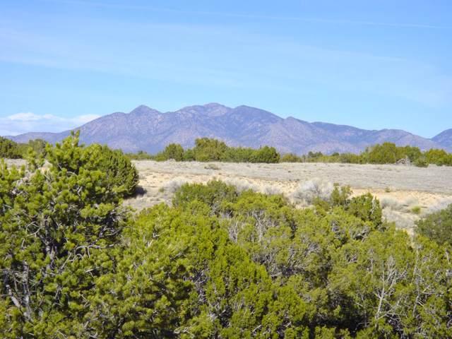 43 Anasazi Trail, Sandia Park, NM 87047 (MLS #959460) :: Sandi Pressley Team