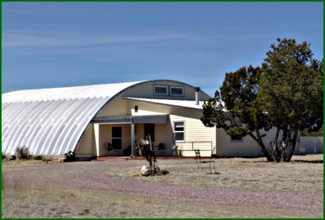 33 Airstrip Road, Datil, NM 87821 (MLS #959658) :: Campbell & Campbell Real Estate Services
