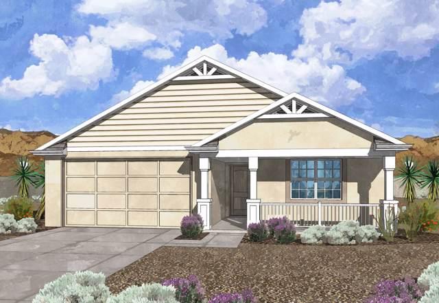 2322 Isabella Lane, Belen, NM 87002 (MLS #959704) :: The Buchman Group