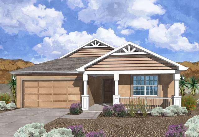 2324 Isabella Lane, Belen, NM 87002 (MLS #959705) :: The Buchman Group
