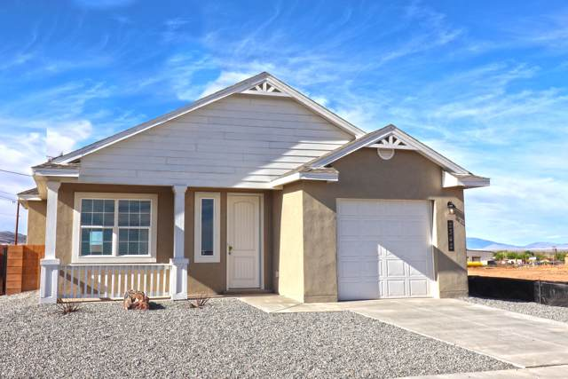 2342 Isabella Lane, Belen, NM 87002 (MLS #959706) :: Campbell & Campbell Real Estate Services