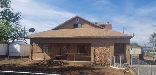 307 Truman Avenue, Grants, NM 87020 (MLS #959731) :: The Buchman Group