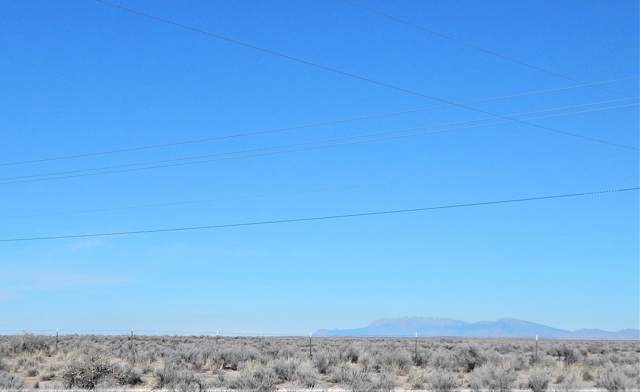 E Hwy 60 Tg-L14b11u12 Highway, Bernardo, NM 87006 (MLS #959857) :: Campbell & Campbell Real Estate Services