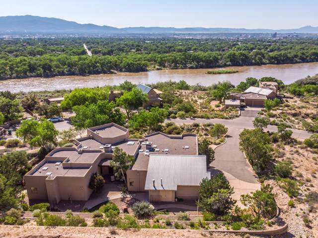 3571 Sequoia Place NW, Albuquerque, NM 87120 (MLS #959893) :: Berkshire Hathaway HomeServices Santa Fe Real Estate