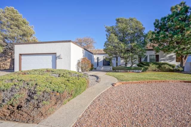 6908 Rosewood Road NE, Albuquerque, NM 87109 (MLS #960181) :: Sandi Pressley Team