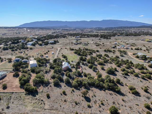 Morning View Lane, Edgewood, NM 87015 (MLS #960199) :: Campbell & Campbell Real Estate Services