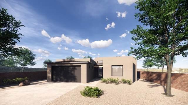 238 Valle Encantado NW, Albuquerque, NM 87107 (MLS #960224) :: Campbell & Campbell Real Estate Services