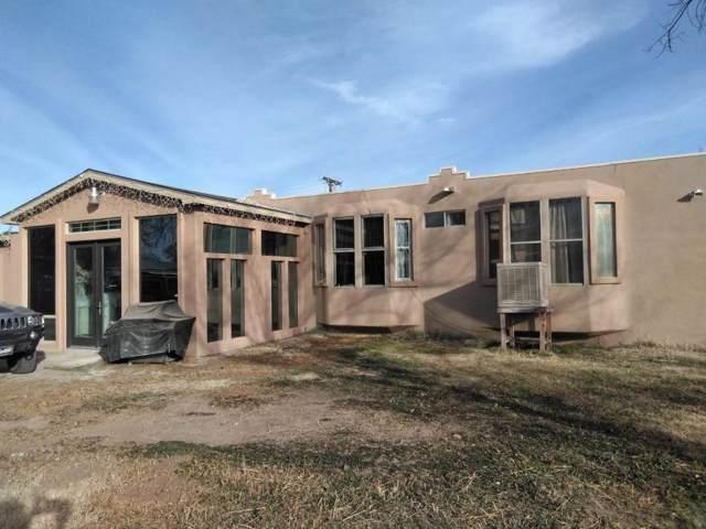 4627 Allsups Circle, Los Lunas, NM 87031 (MLS #960240) :: Campbell & Campbell Real Estate Services