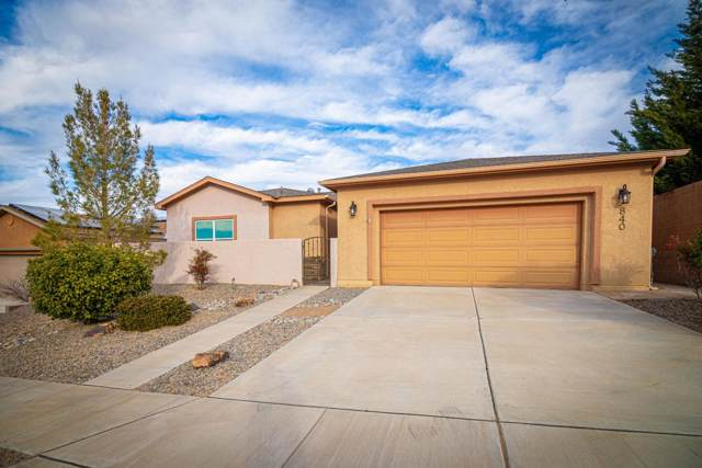 840 Jubilee Boulevard SW, Los Lunas, NM 87031 (MLS #960262) :: Campbell & Campbell Real Estate Services