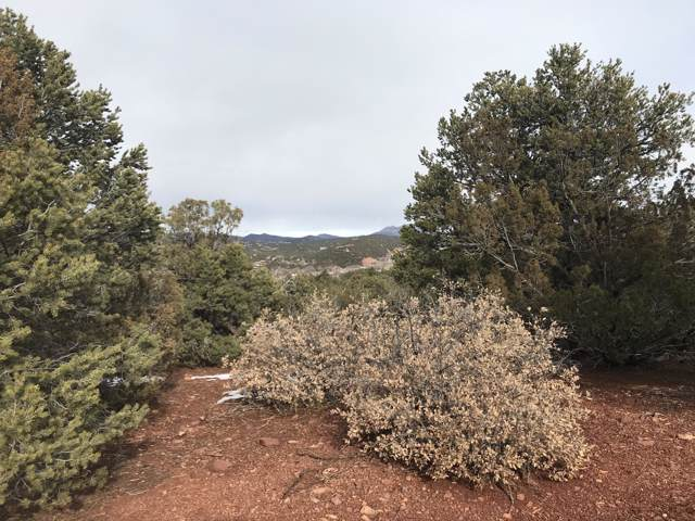 41 Eagle Crest Drive, Tijeras, NM 87059 (MLS #960269) :: Campbell & Campbell Real Estate Services