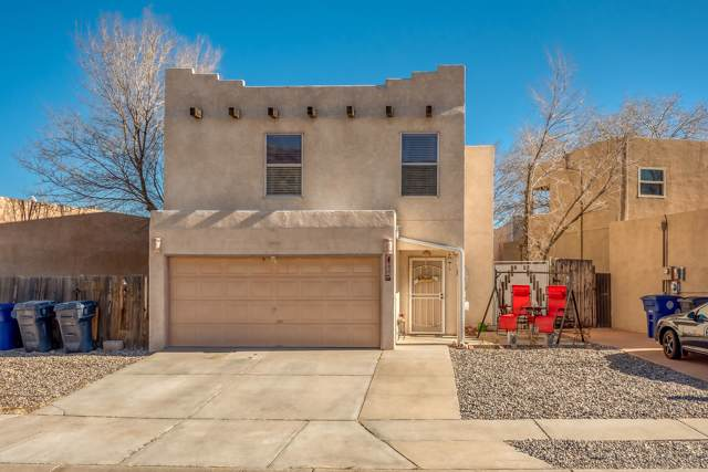 7214 Cleghorn Road NW, Albuquerque, NM 87120 (MLS #960283) :: Campbell & Campbell Real Estate Services