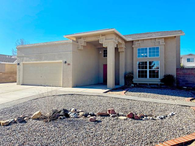 221 Maple Court SE, Rio Rancho, NM 87124 (MLS #960312) :: Campbell & Campbell Real Estate Services
