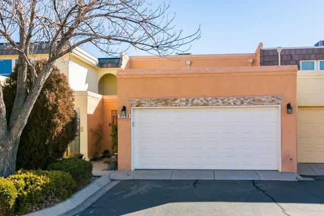 5128 La Fiesta Drive NE, Albuquerque, NM 87109 (MLS #960350) :: Campbell & Campbell Real Estate Services