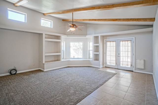 6647 Broadway Boulevard NE, Albuquerque, NM 87107 (MLS #960425) :: Campbell & Campbell Real Estate Services