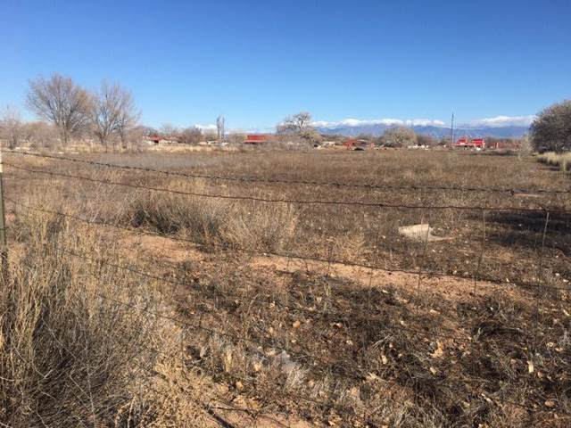 Montoya Road, Belen, NM 87002 (MLS #960445) :: Campbell & Campbell Real Estate Services