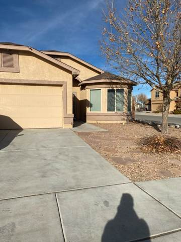 6915 Canyon Cliff Road NW, Albuquerque, NM 87114 (MLS #960480) :: Campbell & Campbell Real Estate Services