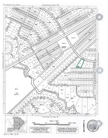 Kim Rd. (L4 B48 U17) NE, Rio Rancho, NM 87144 (MLS #960496) :: Campbell & Campbell Real Estate Services