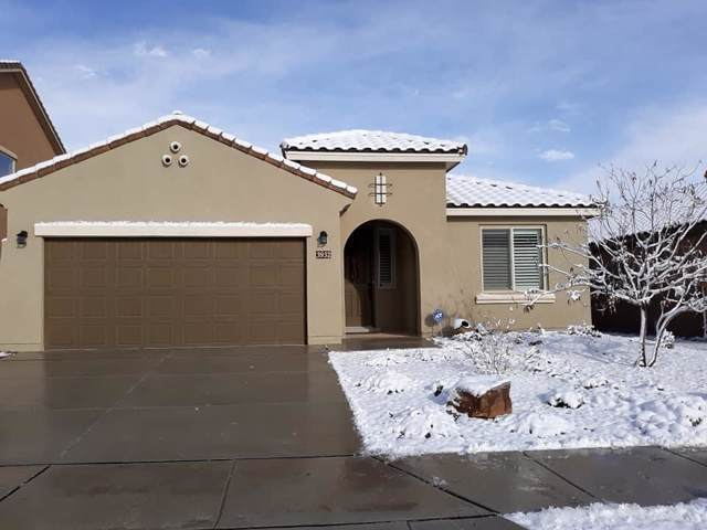 3932 Mountain Trail Loop NE, Rio Rancho, NM 87144 (MLS #960498) :: Campbell & Campbell Real Estate Services