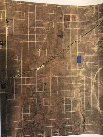 0 Off Of Hwy 6, Los Lunas, NM 87031 (MLS #960512) :: Campbell & Campbell Real Estate Services
