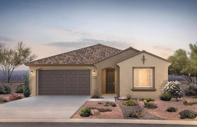 6023 Motherwell Drive SE, Albuquerque, NM 87106 (MLS #960523) :: The Bigelow Team / Red Fox Realty