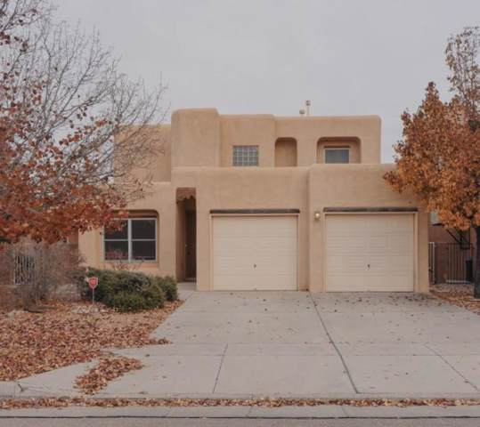11024 Dreamy Way NW, Albuquerque, NM 87114 (MLS #960530) :: Campbell & Campbell Real Estate Services