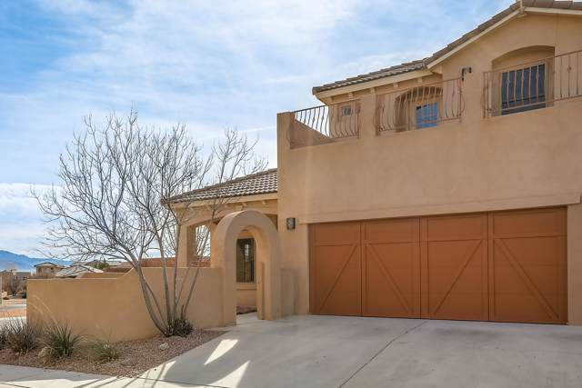 1219 San Miguel Street, Bernalillo, NM 87004 (MLS #960564) :: Campbell & Campbell Real Estate Services