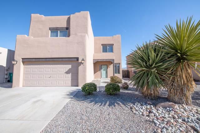 3316 Cochiti Street NE, Rio Rancho, NM 87144 (MLS #960573) :: Sandi Pressley Team