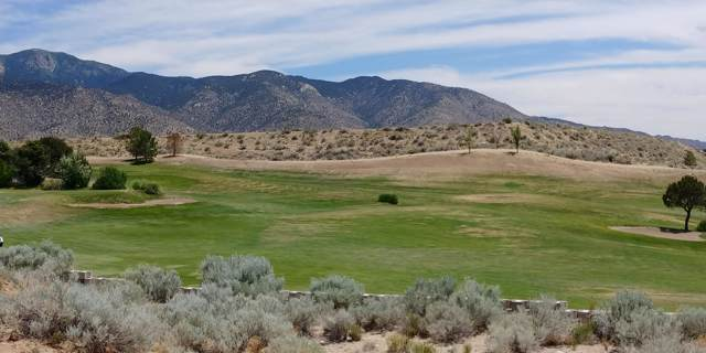 11906 San Antonio Drive NE, Albuquerque, NM 87122 (MLS #960587) :: Sandi Pressley Team