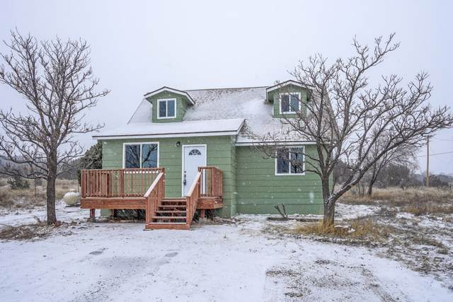 27 Valle Hermosa Road, Sandia Park, NM 87047 (MLS #960622) :: Campbell & Campbell Real Estate Services