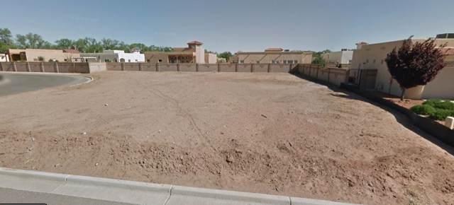 340 Calle Felipe NE, Los Lunas, NM 87031 (MLS #960630) :: Campbell & Campbell Real Estate Services