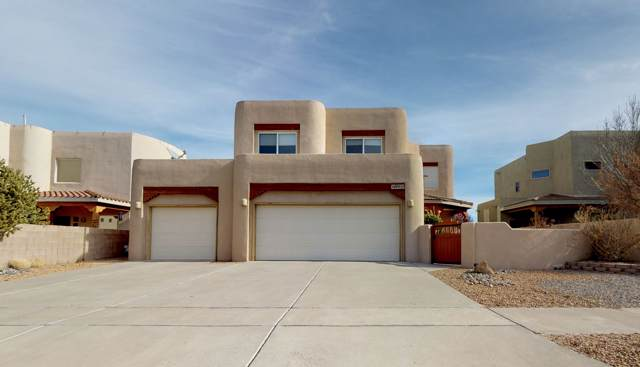 9920 Buckeye Street NW, Albuquerque, NM 87114 (MLS #960636) :: Campbell & Campbell Real Estate Services