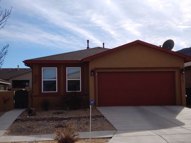 321 Rio Chama Circle SW, Los Lunas, NM 87031 (MLS #960640) :: Campbell & Campbell Real Estate Services