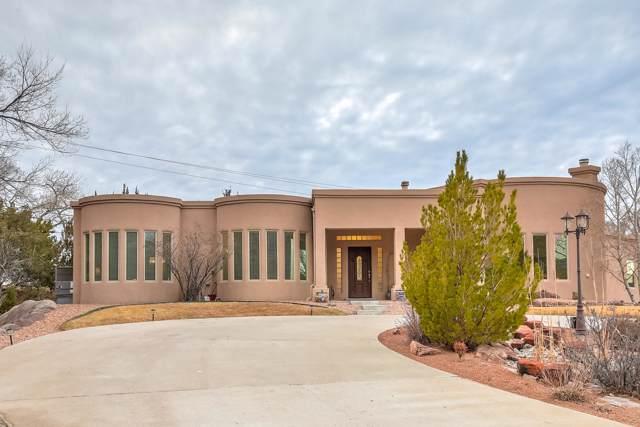 1013 Maverick Court SE, Albuquerque, NM 87123 (MLS #960693) :: Sandi Pressley Team