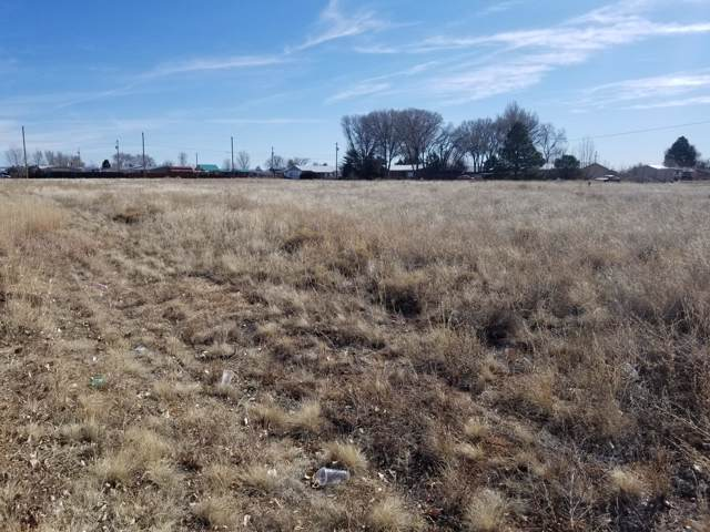 104 Link Avenue, Moriarty, NM 87035 (MLS #960714) :: Campbell & Campbell Real Estate Services