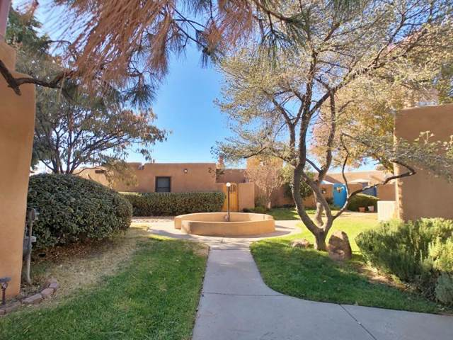 3939 Rio Grande Boulevard NW #1, Albuquerque, NM 87107 (MLS #960741) :: Campbell & Campbell Real Estate Services