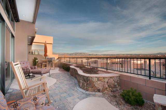 71 Wind Road NW, Albuquerque, NM 87120 (MLS #960770) :: Campbell & Campbell Real Estate Services