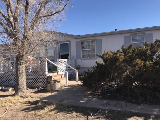 132 Romero Drive, Veguita, NM 87062 (MLS #960773) :: Campbell & Campbell Real Estate Services