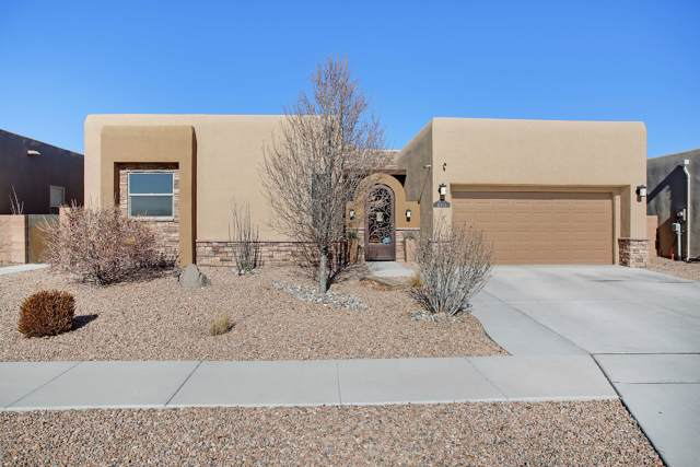 6415 Camino De Paz Road NW, Albuquerque, NM 87120 (MLS #960777) :: The Bigelow Team / Red Fox Realty