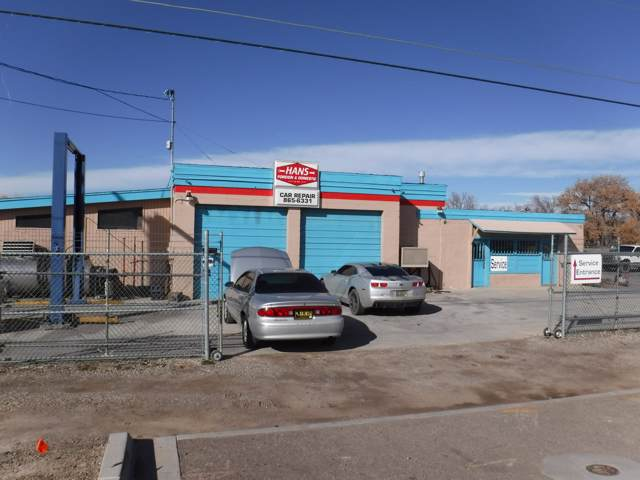 835 Highway 314 SW, Los Lunas, NM 87031 (MLS #960780) :: Campbell & Campbell Real Estate Services