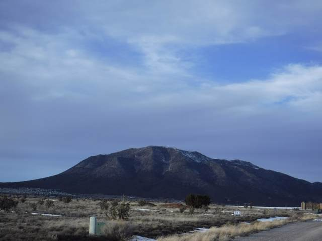 12 Northland Meadows Place, Edgewood, NM 87015 (MLS #960791) :: The Buchman Group