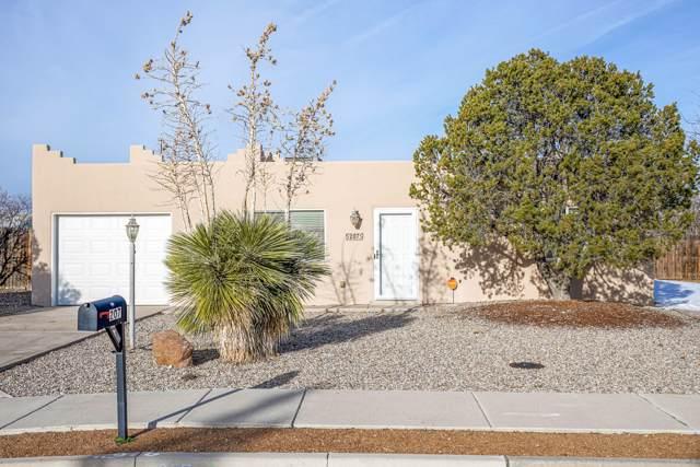 207 San Juan De Rio Drive SE, Rio Rancho, NM 87124 (MLS #960793) :: Sandi Pressley Team