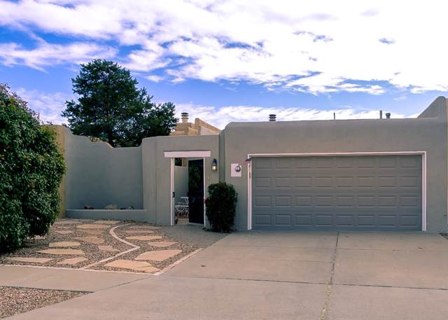 7304 Gene Avenue NE, Albuquerque, NM 87109 (MLS #960800) :: Campbell & Campbell Real Estate Services