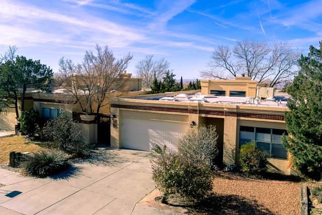 6005 Nasci Drive NE, Albuquerque, NM 87111 (MLS #960801) :: Campbell & Campbell Real Estate Services