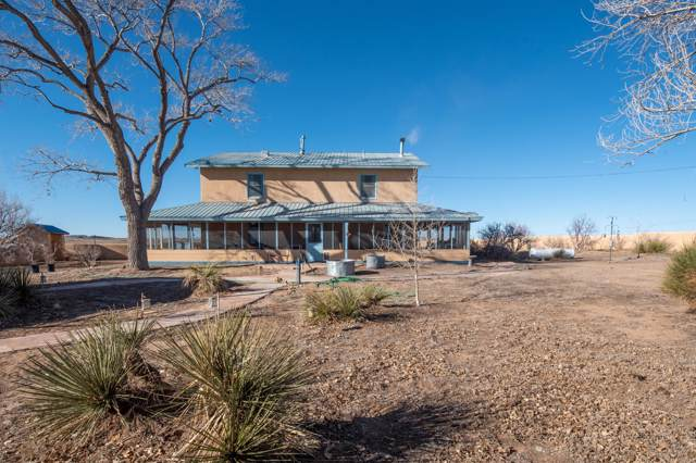 430 Highway 6, Los Lunas, NM 87031 (MLS #960806) :: Campbell & Campbell Real Estate Services