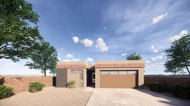 7509 Prickly Brush Street NW, Albuquerque, NM 87114 (MLS #960810) :: Campbell & Campbell Real Estate Services