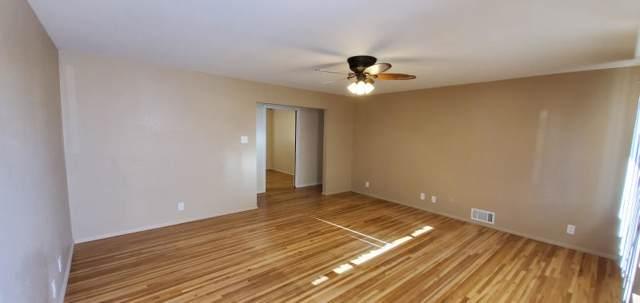 3404 Espejo Street NE, Albuquerque, NM 87111 (MLS #960814) :: Campbell & Campbell Real Estate Services