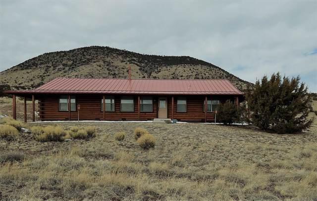 53 Hillside Circle, Datil, NM 87821 (MLS #960844) :: The Buchman Group