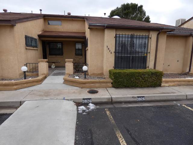 3926 Peggy Road SE, Rio Rancho, NM 87124 (MLS #960892) :: Campbell & Campbell Real Estate Services
