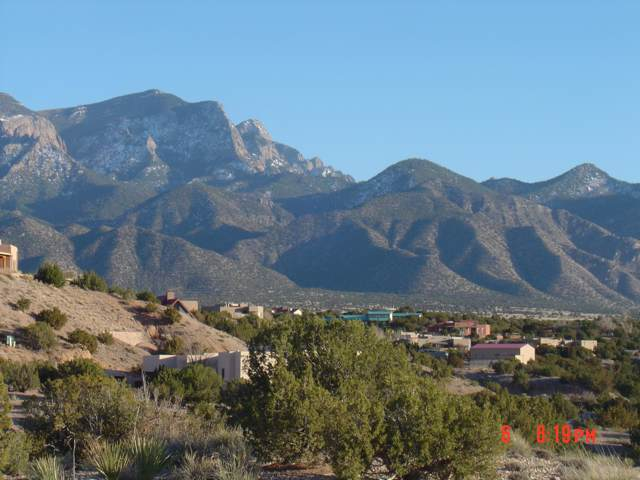 Prairie Lane, Placitas, NM 87043 (MLS #960905) :: Campbell & Campbell Real Estate Services