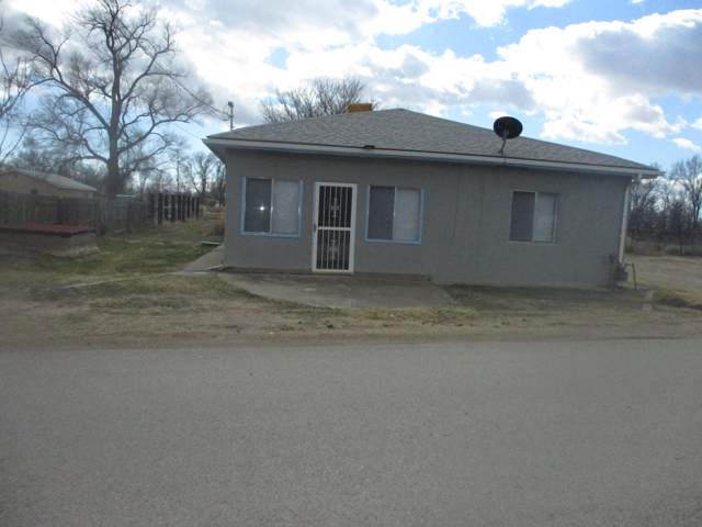 10 Square Deal Road, Belen, NM 87002 (MLS #960908) :: Campbell & Campbell Real Estate Services